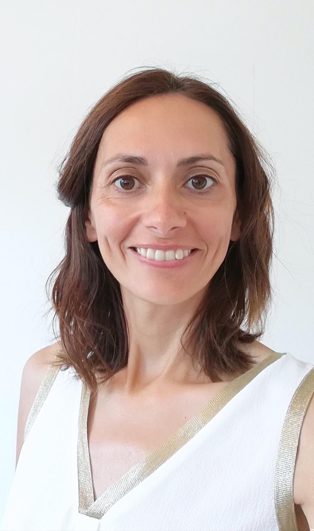 Alexandra Tsaousis